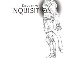 The Inquisition - Dragon Age #2 by TriangleAlt