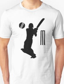 cricket t-shirts on lite T-Shirt