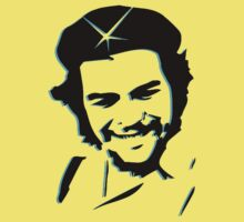 Che Guevara by nickwho