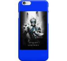PULSEFIRE EZREAL CASE iPhone Case/Skin