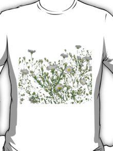 Little Garden flowers T-Shirt