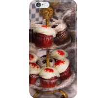 Sweet - Cupcake - How much is that cake in the window iPhone Case/Skin