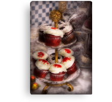 Sweet - Cupcake - How much is that cake in the window Canvas Print