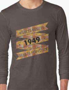 Highest Quality 1949 Aged To Perfection T-Shirt