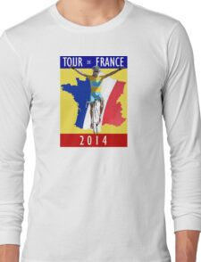 Vainqueur Long Sleeve T-Shirt