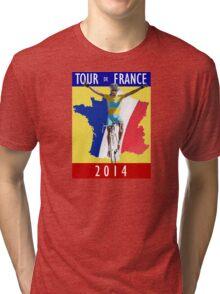 Vainqueur Tri-blend T-Shirt