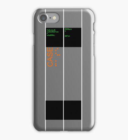CASE - Interstellar iPhone Case/Skin