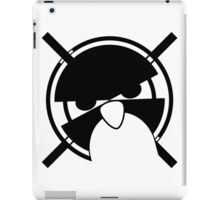 Ultimate TUX gamer [UltraHD] iPad Case/Skin