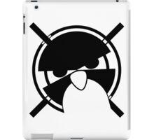 Ultimate TUX gamer [UltraHD] iPad Case/Skin