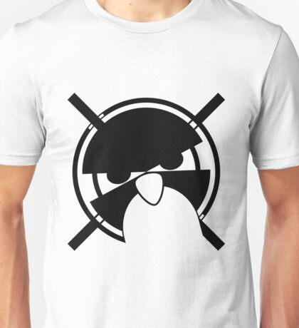 Ultimate TUX gamer [UltraHD] Unisex T-Shirt