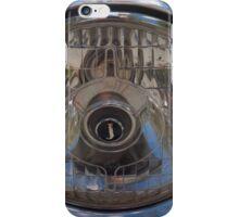 Jaguar XK 140 iPhone Case/Skin
