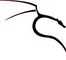 Kali linux ultimate logo [UltraHD] by Leandre-Gautier