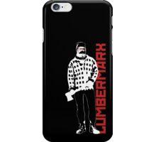 LumberMarx iPhone Case/Skin