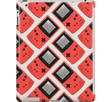 Gameboy Color (RED) iPad Case/Skin