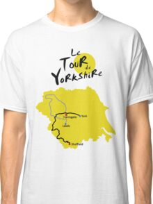 Tour de Yorkshire Classic T-Shirt
