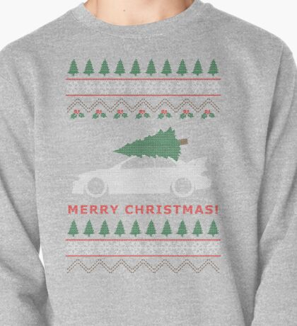 Impreza Ugly Christmas Sweater (GC) Pullover