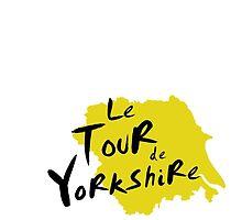 Le Tour de Yorkshire 3 by Andy Farr