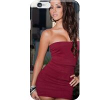 Sexy Melanie Iglesias Skin for Smart Phones. iPhone Case/Skin