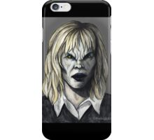 Welcome to the Hellmouth - Darla II iPhone Case/Skin