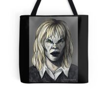 Welcome to the Hellmouth - Darla II Tote Bag