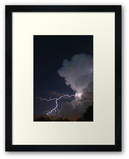 Lightning Bolt by MMerritt