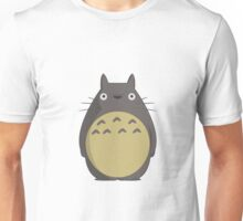 Totoro - Ultimate [HD] Unisex T-Shirt