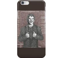 The Harvest - Luke iPhone Case/Skin