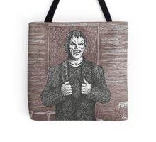 The Harvest - Luke Tote Bag