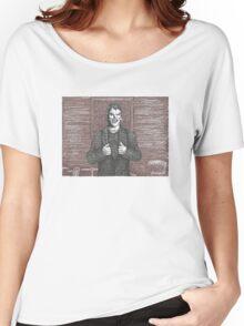 The Harvest - Luke Women's Relaxed Fit T-Shirt