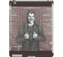 The Harvest - Luke iPad Case/Skin