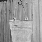 Lonely Bucket by RipleyDigital