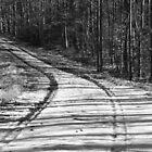 A Road To Anywhere by RipleyDigital