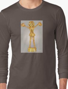 Witch - Catherine Long Sleeve T-Shirt