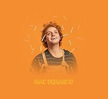 Mac Demarco's love for his cigarettes   by Leo Ion