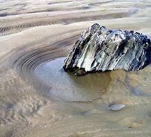 Rock Pool by M G  Pettett