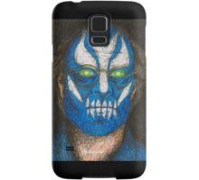 The Pack - Zookeeper - BtVS Samsung Galaxy Case/Skin