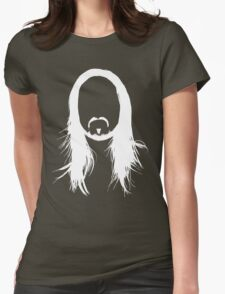 Steve Aoki White Head (For dark shirts) T-Shirt
