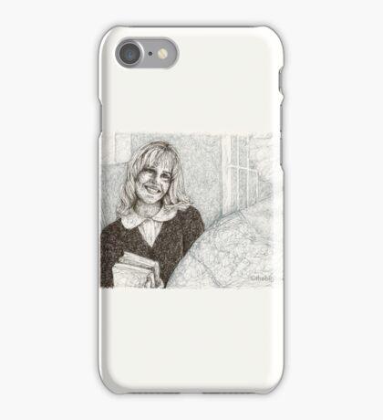 Angel - Darla III - BtVS iPhone Case/Skin