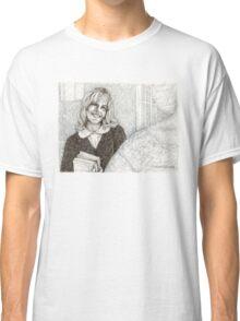 Angel - Darla III - BtVS Classic T-Shirt