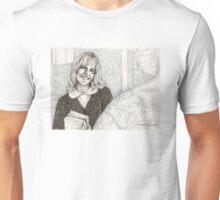 Angel - Darla III - BtVS Unisex T-Shirt