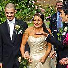Karon & Als Wedding by PhotoGemsUK