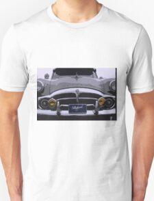 Packard Car, front Unisex T-Shirt