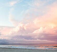 Byron Bay Sunset by RichardWindeyer