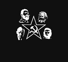 B&W Communism Unisex T-Shirt