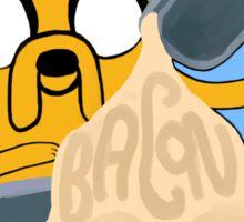 Makin' Bacon Pancakes! Sticker