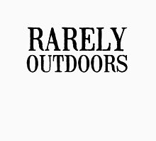 Rarely outdoors Unisex T-Shirt