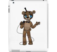 Freddy Fazbear - Five Nights at Freddy's iPad Case/Skin