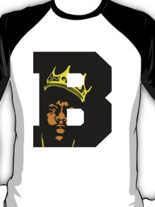 Biggie - Shirt  T-Shirt