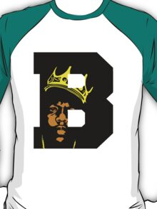 Biggie - Shirt  T-Shirt