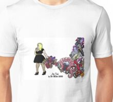 The Rogue Session - Miss Tink Unisex T-Shirt